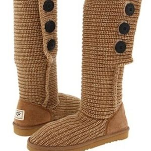 UGG Cardy boot